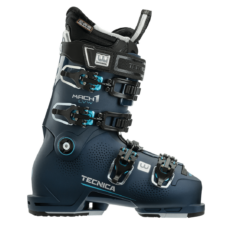 Tecnica Mach1 LV 105 W Women's Ski Boots 2021 2020-21 at Northern Ski Works