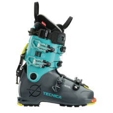 Tecnica Zero G Tour Scout Women's Ski Boots 2021 2020-21 at Northern Ski Works