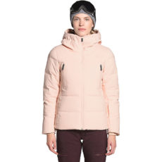 The North Face Women's Cirque Down Jacket 2020-21 at Northern Ski Works