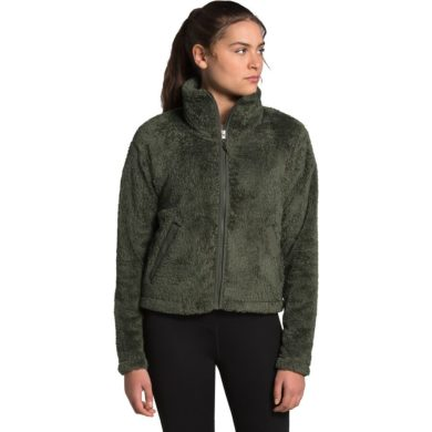 The North Face Women's Furry Fleece 2.0 Jacket 2020-21 at Northern Ski Works