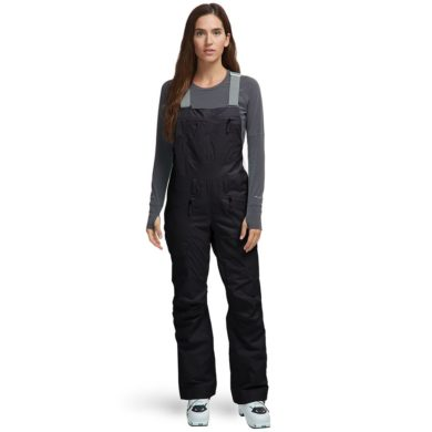 The North Face Women's Freedom Shell Bib Pants 2020-21 at Northern Ski Works