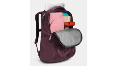 The North Face Women's Recon Backpack 2020-21 at Northern Ski Works 1