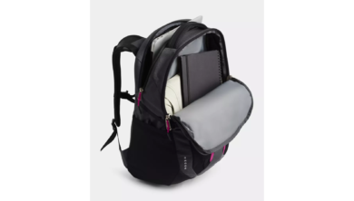 The North Face Women's Recon Backpack 2020-21 at Northern Ski Works 2
