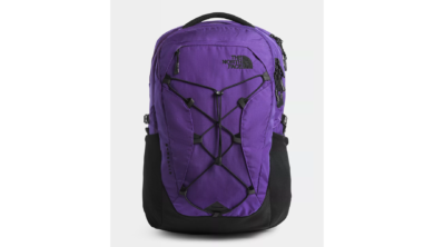 The North Face Women's Borealis Backpack 2020-21 at Northern Ski Works