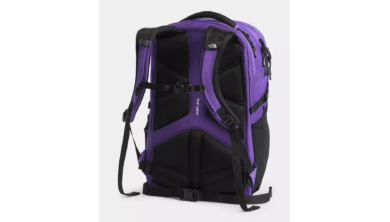 The North Face Women's Borealis Backpack 2020-21 at Northern Ski Works 2