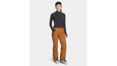The North Face Women's Freedom Insulated Pants 2020-21 at Northern Ski Works 1