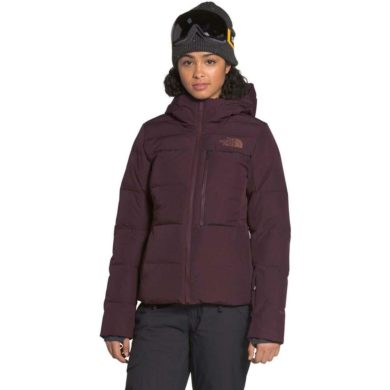The North Face Women's Heavenly Down Jacket 2020-21 at Northern Ski Works