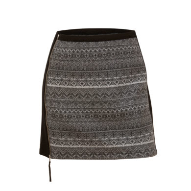 Krimson Klover Mikaela Skirt 2020-21 at Northern Ski Works