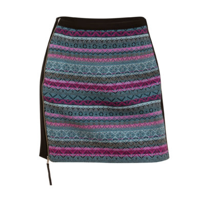 Krimson Klover Mikaela Skirt 2020-21 at Northern Ski Works 1