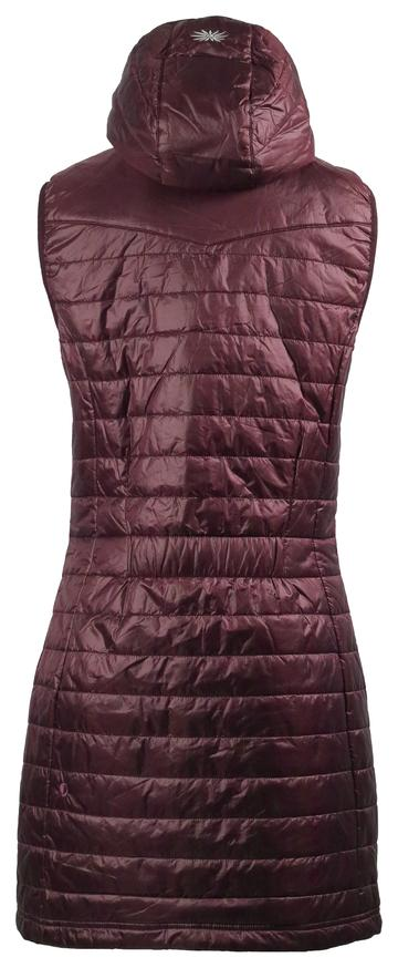 Skhoop The Debbie Long Vest 2020-21 at Northern Ski Works