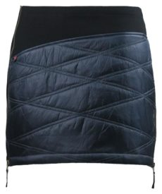 Skhoop Karolin Skirt - Navy, Small 2020-21 at Northern Ski Works