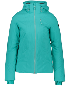 Obermeyer Women's Jette Jacket 2020-21 at Northern Ski Works