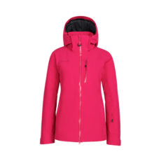 Mammut Women's Stoney Hard Shell Thermo Jacket 2020-21 at Northern Ski Works 1