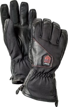 Hestra Power Heater Gloves 2020-21 at Northern Ski Works