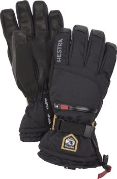 Hestra All Mountain Czone Gloves 2020-21 at Northern Ski Works