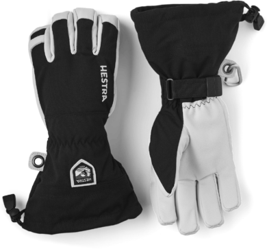 Hestra Heli Gloves 2020-21 at Northern Ski Works