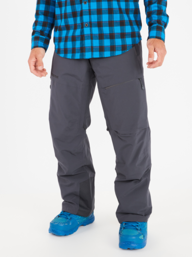Marmot Men's Layout Cargo Insulated Pants 2020-21 at Northern Ski Works