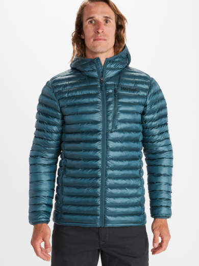 Marmot Men's Avant Featherless Hoody 2020-21 at Northern Ski Works 3