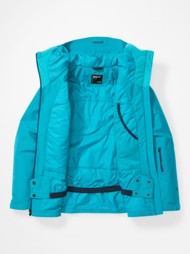 Marmot Women's Lightray Jacket 2020-21 at Northern Ski Works