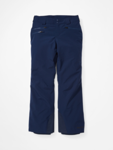 Marmot Women's Slopestar Pants - Arctic Navy, Small 2020-21 at Northern Ski Works