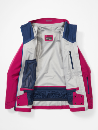 Marmot Women's Spire Jacket 2020-21 at Northern Ski Works