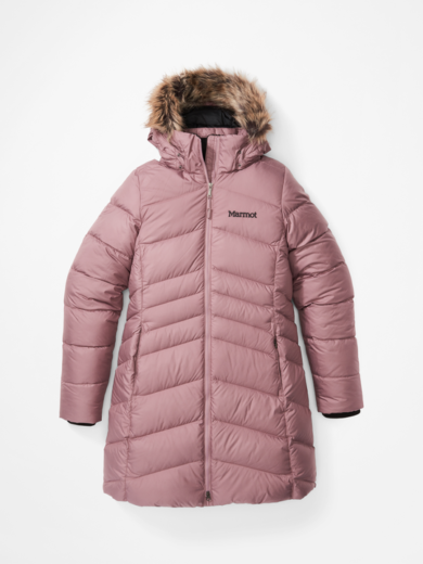 Marmot Women's Montreal Coat - Dream State, Small 2020-21 at Northern Ski Works
