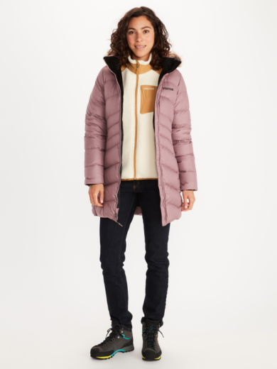 Marmot Women's Montreal Coat 2020-21 at Northern Ski Works