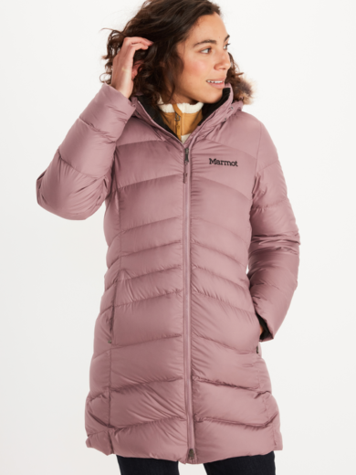 Marmot Women's Montreal Coat 2020-21 at Northern Ski Works 1
