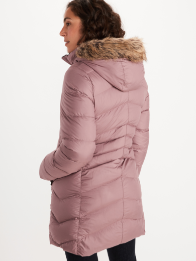 Marmot Women's Montreal Coat 2020-21 at Northern Ski Works 2