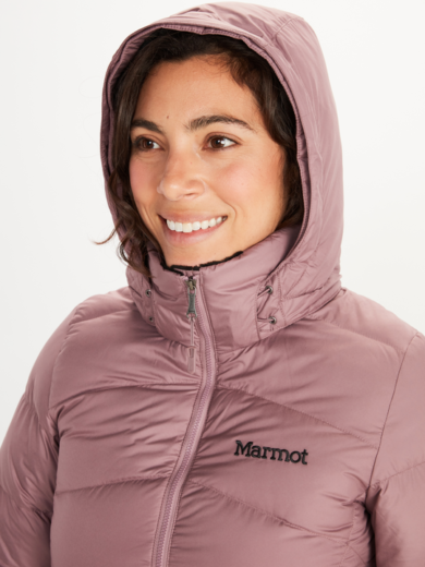 Marmot Women's Montreal Coat 2020-21 at Northern Ski Works 3