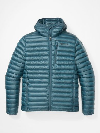 Marmot Men's Avant Featherless Hoody 2020-21 at Northern Ski Works