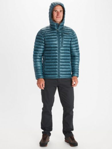 Marmot Men's Avant Featherless Hoody 2020-21 at Northern Ski Works 1
