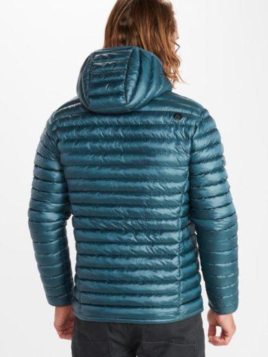 Marmot Men's Avant Featherless Hoody 2020-21 at Northern Ski Works 2