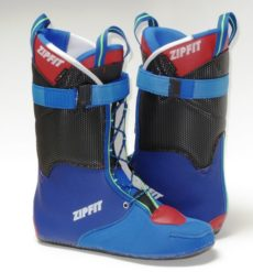 ZipFit Gara Stealth Boot Liners 2020-21 at Northern Ski Works