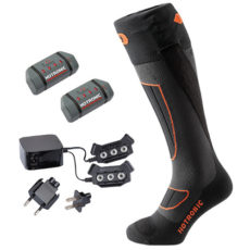 BootDoc XLP One PFI 50 Surround Heat Socks Set 2020-21 at Northern Ski Works 3