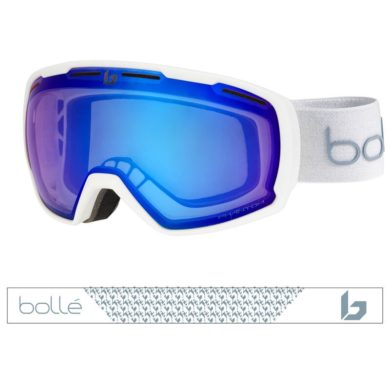 Bolle Northstar Matte Black Corp Goggles (Copy) 2020-21 at Northern Ski Works 1