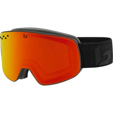 Bolle Nevada Neo Black Matte Goggles (Copy) 2020-21 at Northern Ski Works