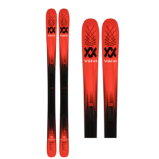 Volkl M6 Mantra Skis 2021-2022 at Northern Ski Works