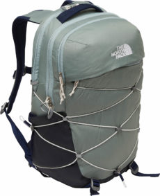 The North Face Women's Borealis Backpack at Northern Ski Works