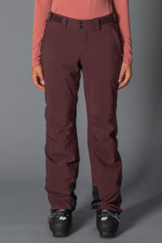 Orage Women's Chica Pants at Northern Ski Works