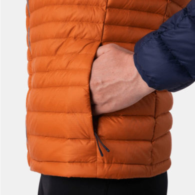 Cotopaxi Women's Fuego Down Hooded Jacket - Spruce & Brush, Large at Northern Ski Works 1