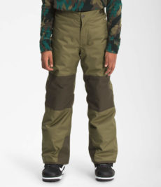 The North Face Boys' Freedom Insulated Pants at Northern Ski Works