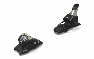 Marker Squire 12 TCX Bindings 2022 at Northern Ski Works