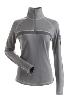 Nils Women's Max Body Zone 1 Midweight Base Layer Top at Northern Ski Works