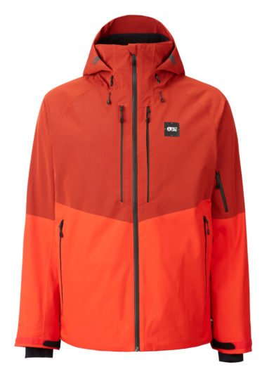Picture Organic Clothing Men's Goods Jacket at Northern Ski Works