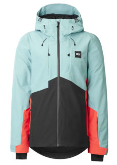 Picture Organic Clothing Women's Seen Jacket at Northern Ski Works